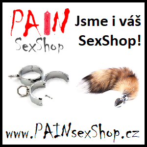 PAIN sex shop