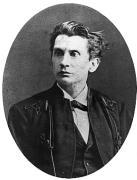Leopold Ritter von Sacher-Masoch