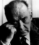 Vladimir Nabokov (1899 - 1977)