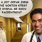 Lékařská etika