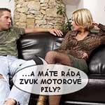 Motorová pila