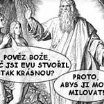 Boží moudrost