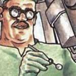 Lokální anestezie