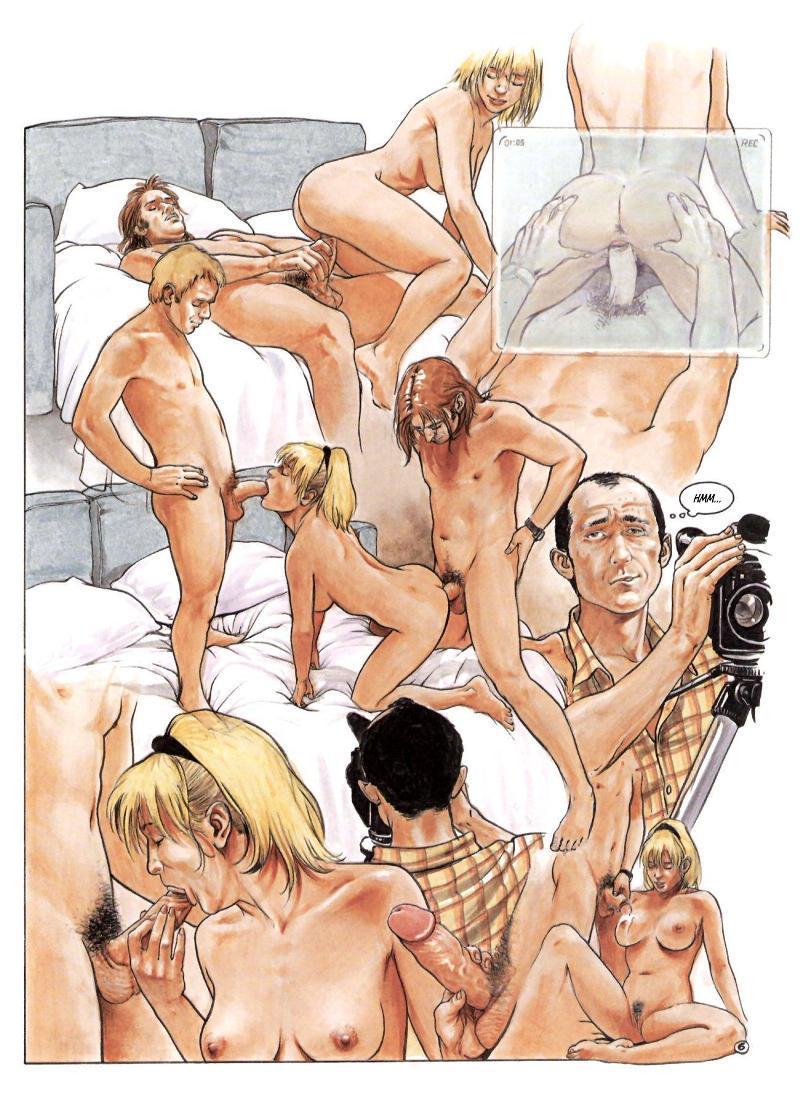 sexuální páska sluts orální sex