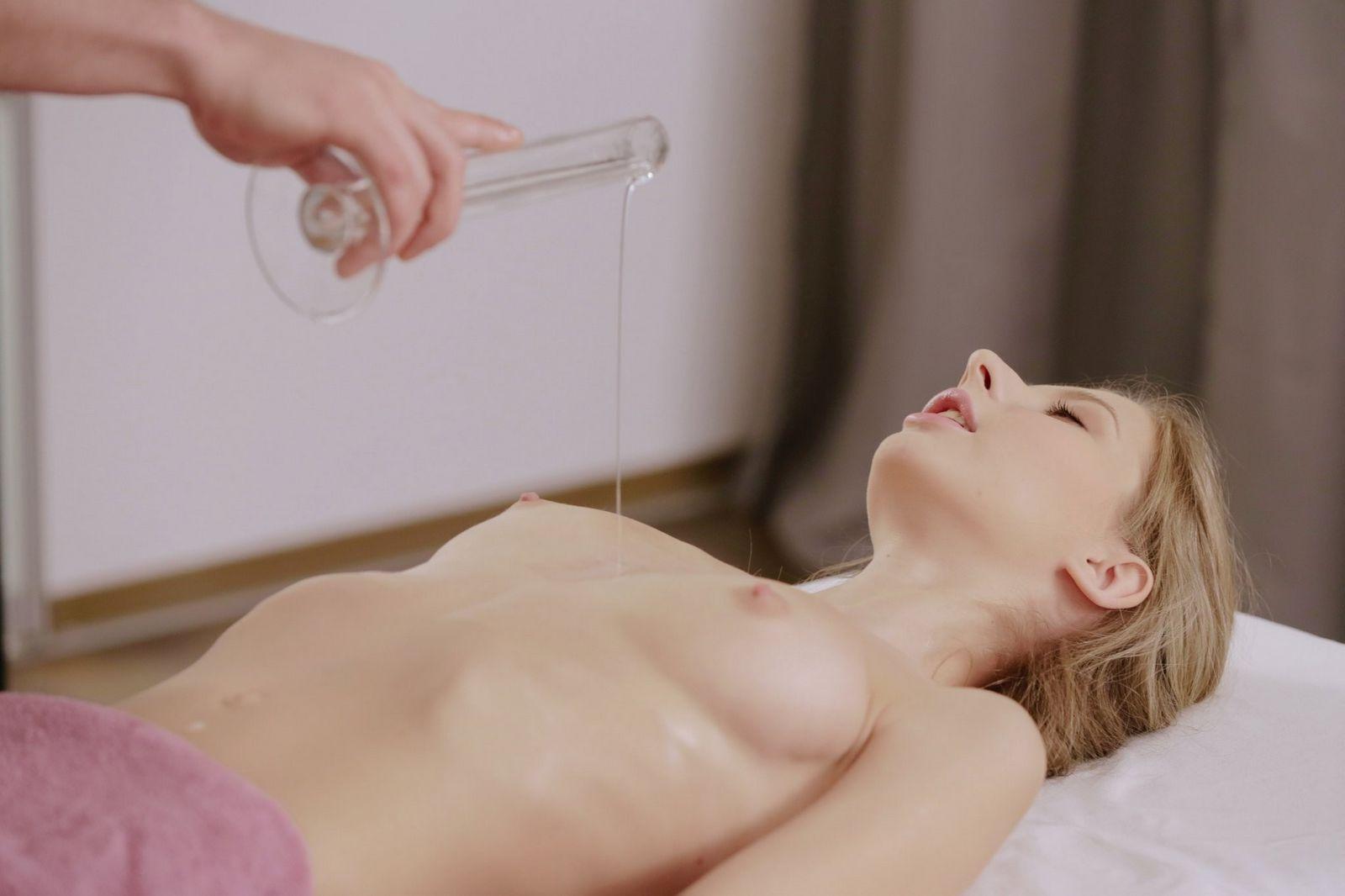 czech anal erotické masáže video