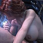 Space-X: Zadní přístup
