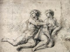 Gossard: Adam a Eva