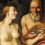 Erotické povídky Lot a jeho dcery